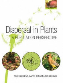 Dispersal in Plants av Roger Cousens, Calvin Dytham og Richard Law (Heftet)