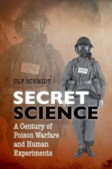 Secret Science av Ulf Schmidt (Innbundet)