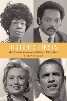 Historic Firsts av Evelyn M. Simien (Innbundet)