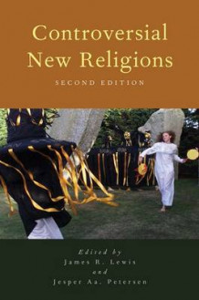 Controversial New Religions (Heftet)