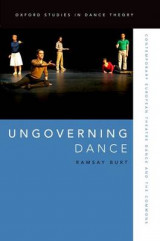 Omslag - Ungoverning Dance