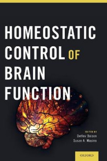 Homeostatic Control of Brain Function (Innbundet)