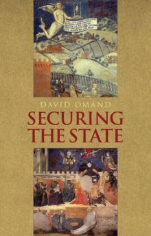Securing the State av David Omand (Heftet)