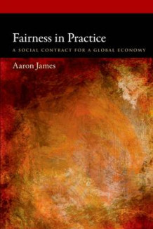 Fairness in Practice av Aaron James (Heftet)