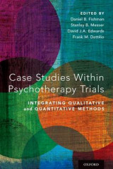 Omslag - Case Studies Within Psychotherapy Trials
