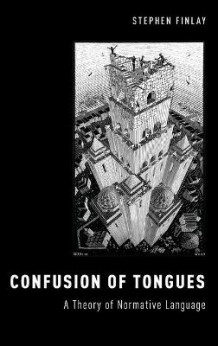 Confusion of Tongues av Stephen Finlay (Innbundet)