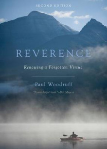Reverence av Paul Woodruff (Heftet)