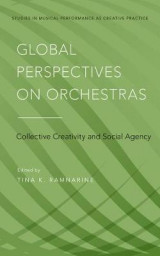 Omslag - Global Perspectives on Orchestras