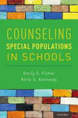 Omslag - Counseling Special Populations in Schools