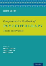 Omslag - Comprehensive Textbook of Psychotherapy