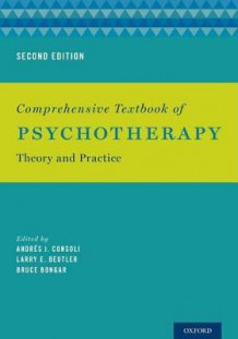 Comprehensive Textbook of Psychotherapy (Innbundet)