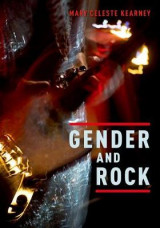 Omslag - Gender and Rock