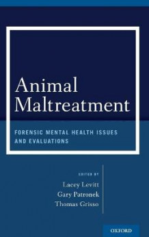 Animal Maltreatment (Innbundet)