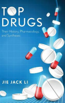 Top Drugs av Jie Jack Li (Innbundet)