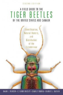 A Field Guide to the Tiger Beetles of the United States and Canada av David L. Pearson, C. Barry Knisley, Daniel Paul Duran og Charles J. Kazilek (Heftet)