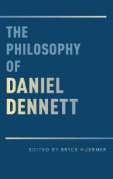 Omslag - The Philosophy of Daniel Dennett