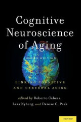 Omslag - Cognitive Neuroscience of Aging