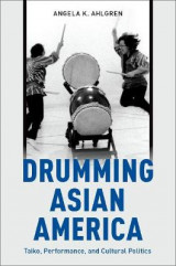 Omslag - Drumming Asian America