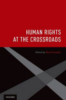 Human Rights at the Crossroads (Heftet)