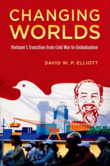 Changing Worlds av David W.P. Elliott (Heftet)
