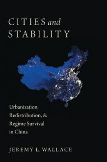 Cities and Stability av Jeremy Wallace (Innbundet)