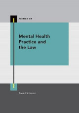 Omslag - Mental Health Practice and the Law