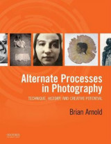 Omslag - Alternate Processes in Photography