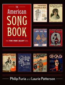 The American Song Book av Philip Furia og Laurie J. Patterson (Heftet)
