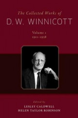 Omslag - The Collected Works of D. W. Winnicott