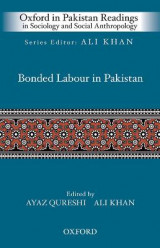 Omslag - Bonded Labour in Pakistan