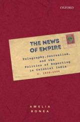Omslag - The News of Empire