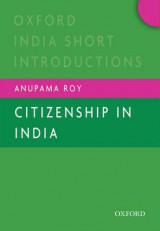 Omslag - Citizenship in India