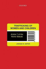 Omslag - Trafficking of Women and Children
