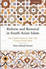 Omslag - Reform and Renewal in South Asian Islam