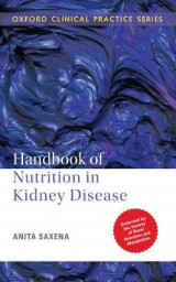 Omslag - Handbook of Nutrition in Kidney Disease