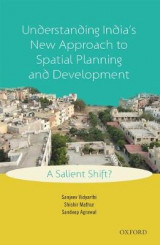 Omslag - Understanding India's New Approach to Spatial Planning and Development