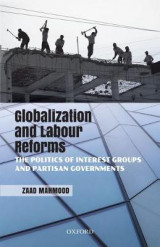 Omslag - Globalization and Labour Reforms