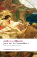 Jason and the Golden Fleece (The Argonautica) av Apollonius of Rhodes (Heftet)