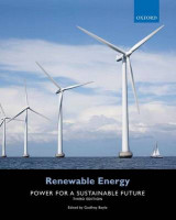 Omslag - Renewable Energy