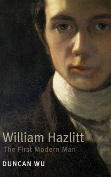 William Hazlitt av Duncan Wu (Innbundet)