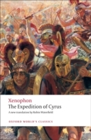 Omslag - The Expedition of Cyrus