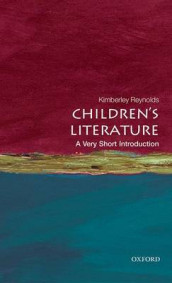Children's Literature: A Very Short Introduction av Kimberley Reynolds (Heftet)