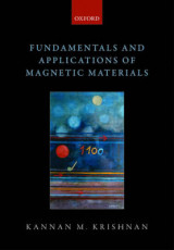 Omslag - Fundamentals and Applications of Magnetic Materials