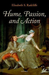 Omslag - Hume, Passion, and Action
