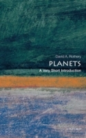 Planets: A Very Short Introduction av David A. Rothery (Heftet)