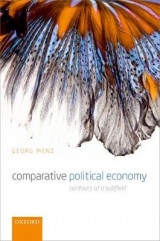 Omslag - Comparative Political Economy