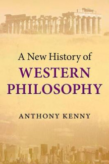 A New History of Western Philosophy av Sir Anthony Kenny (Innbundet)