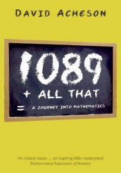 1089 and All That av David Acheson (Heftet)