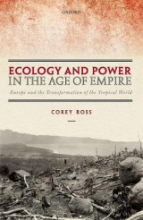 Omslag - Ecology and Power in the Age of Empire