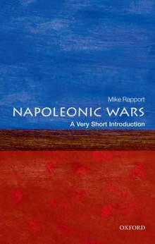 The Napoleonic Wars: A Very Short Introduction av Mike Rapport (Heftet)